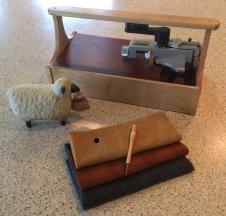 Butch Box - BeeLine Townsend Storage-Cutting Stand