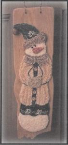 Hattie Mae - Punch Needle Pattern or Punch Needle Kit
